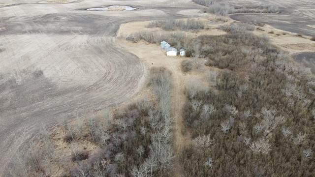 On Range Road 173, Rural Beaver County, AB T0B 4J1 (#A1103056) :: Calgary Homefinders