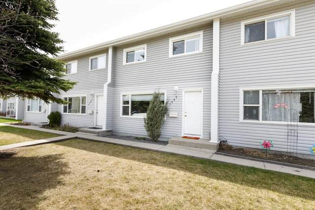 4709 33 Street #1402, Red Deer, AB T4N 0N5 (#A1103075) :: Redline Real Estate Group Inc