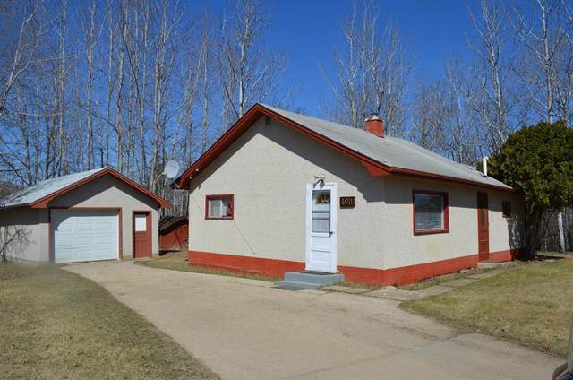 4911 55 Street, Athabasca Town, AB T9S 2A8 (#A1103076) :: Calgary Homefinders