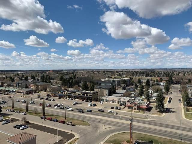 4902 37 Street #1408, Red Deer, AB T4N 6M9 (#A1103103) :: Calgary Homefinders