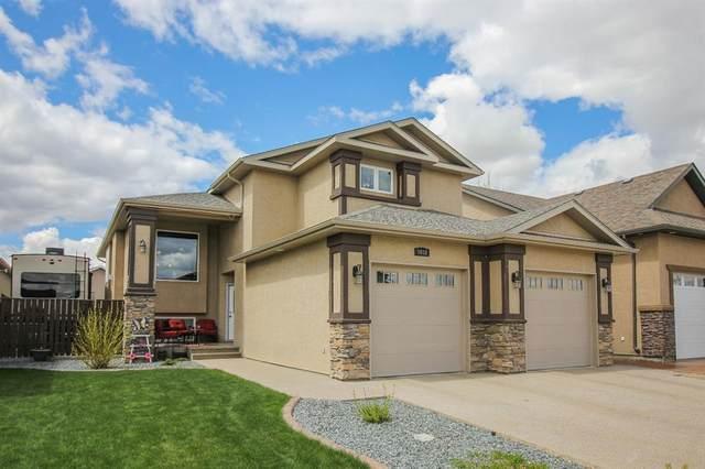 5018 43 Street, Taber, AB T1G 0C2 (#A1103106) :: Redline Real Estate Group Inc