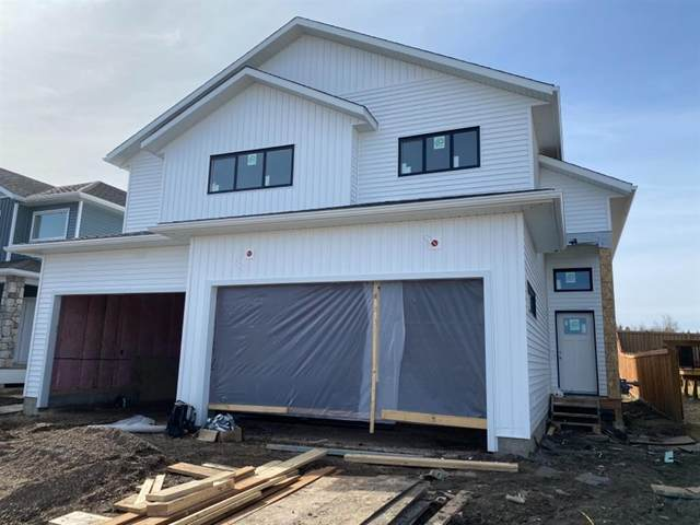 10745 150 Avenue, Rural Grande Prairie No. 1, County of, AB T8X 0S5 (#A1103140) :: Western Elite Real Estate Group