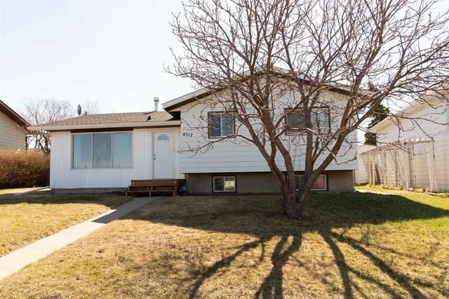 4312 54 Avenue, Innisfail, AB T4G 1K5 (#A1103171) :: Calgary Homefinders