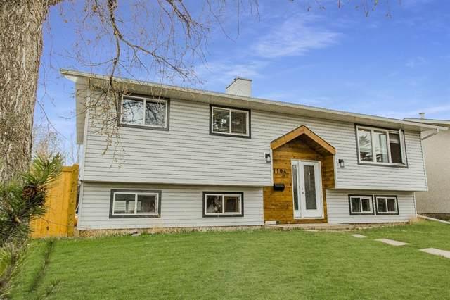 11104 92A Street, Grande Prairie, AB T8V 3M3 (#A1103174) :: Calgary Homefinders