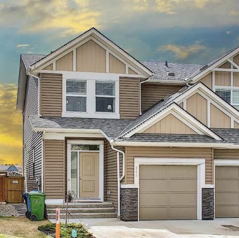211 Auburn Meadows Place SE, Calgary, AB T3M 2H5 (#A1103199) :: Redline Real Estate Group Inc