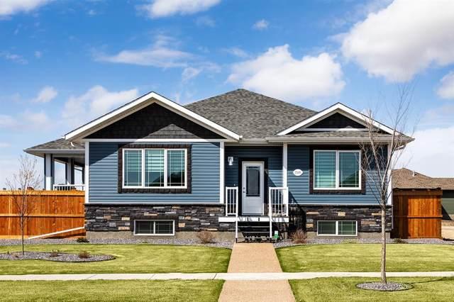 2508 62 Street, Camrose, AB T4V 5J8 (#A1103207) :: Western Elite Real Estate Group