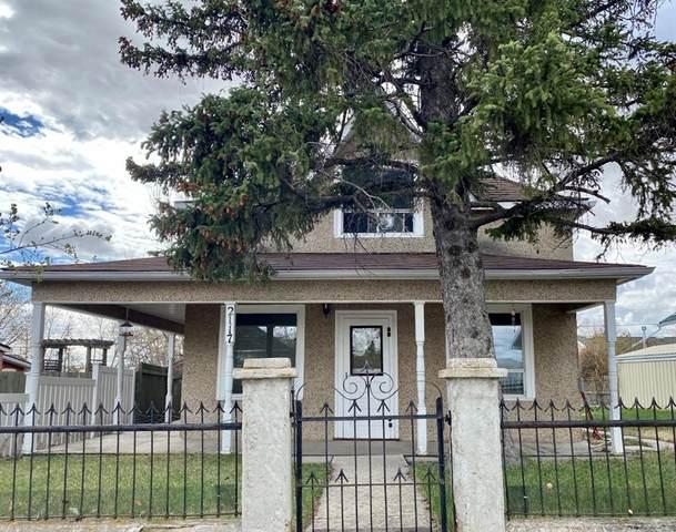 2117 21 Street, Nanton, AB T0L 1R0 (#A1103214) :: Redline Real Estate Group Inc