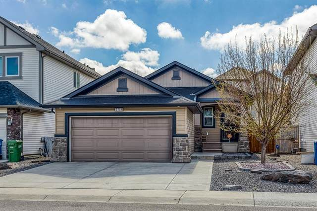2751 Prairie Springs Green SW, Airdrie, AB T4B 0L9 (#A1103249) :: Greater Calgary Real Estate