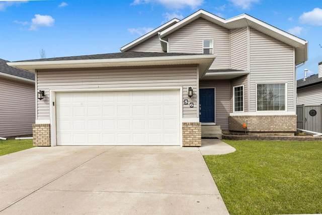56 Westridge Drive, Okotoks, AB T0L 1T0 (#A1103256) :: Redline Real Estate Group Inc