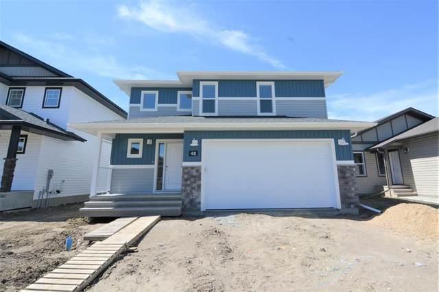 48 Windermere Close, Red Deer, AB T4N 2J8 (#A1103267) :: Calgary Homefinders