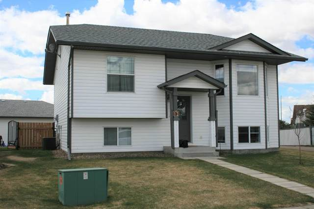 12 Hawthorn Crescent, Olds, AB T4H 1T7 (#A1103274) :: Redline Real Estate Group Inc