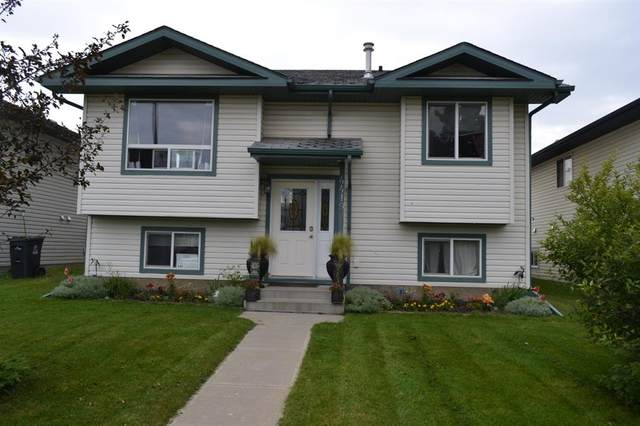 4419 46 Street, Rocky Mountain House, AB T4T 1W8 (#A1103282) :: Canmore & Banff
