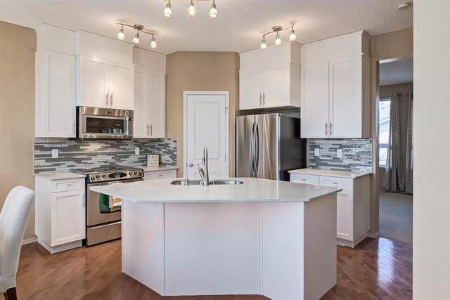 50 Prestwick Drive SE, Calgary, AB T2Z 4K8 (#A1103298) :: Calgary Homefinders