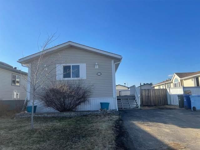 169 Mctavish Crescent W, Fort Mcmurray, AB T9K 2N9 (#A1103303) :: Western Elite Real Estate Group
