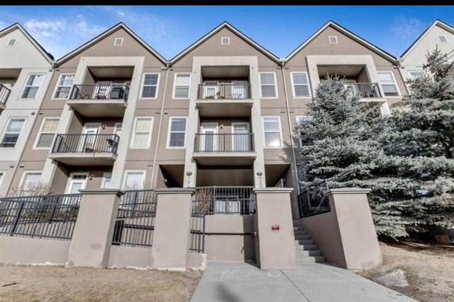 15304 Bannister Road SE #311, Calgary, AB T2X 0M8 (#A1103305) :: Western Elite Real Estate Group