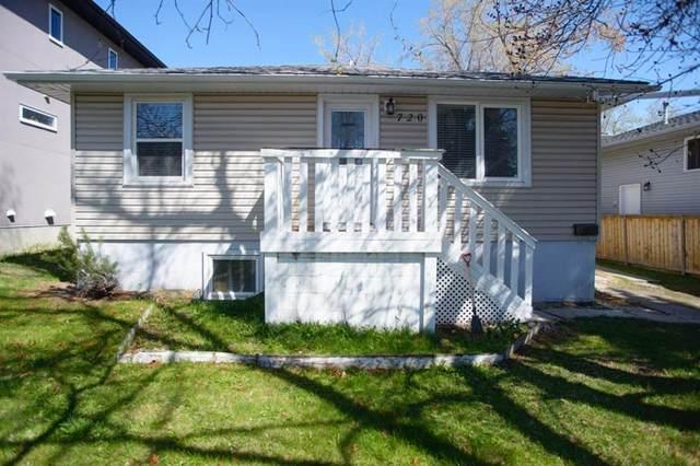 720 69 Avenue SW, Calgary, AB T2V 0P2 (#A1103308) :: Calgary Homefinders