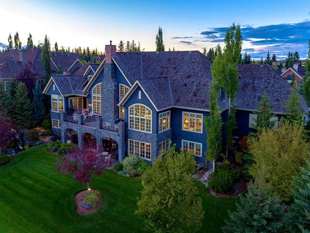 19 Granite Ridge, Rural Rocky View County, AB T3Z 3B3 (#A1103311) :: Redline Real Estate Group Inc