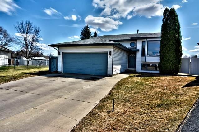 51 Kemp Avenue, Red Deer, AB T4P 3M3 (#A1103323) :: Western Elite Real Estate Group