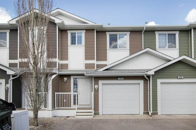 800 Yankee Valley Boulevard SE #805, Airdrie, AB T4A 2L1 (#A1103338) :: Calgary Homefinders