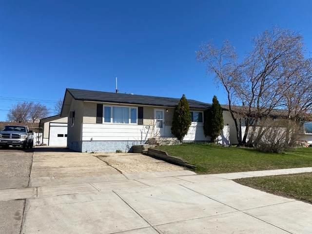 9244 108 Avenue, Grande Prairie, AB T8V 3L3 (#A1103344) :: Team Shillington   eXp Realty