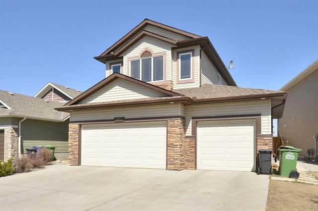 62 West Pointe Manor, Cochrane, AB T4C 1M6 (#A1103355) :: Western Elite Real Estate Group