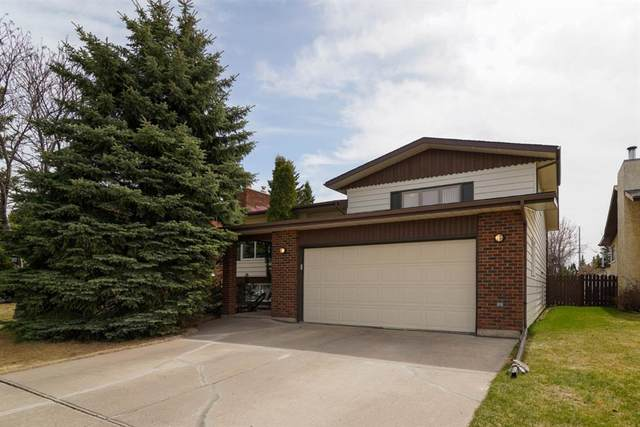 36 Brookes Crescent, Red Deer, AB T4R 1L9 (#A1103358) :: Calgary Homefinders