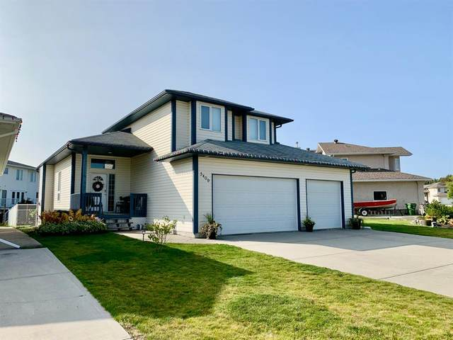 5409 18 Ave, Edson, AB T7E 1W2 (#A1103381) :: Canmore & Banff