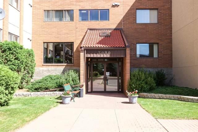 3090 15 Avenue SE #222, Medicine Hat, AB T1B 3Z3 (#A1103388) :: Calgary Homefinders