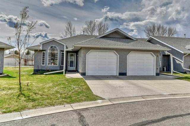 7 Parklane Place, Strathmore, AB T1P 1K7 (#A1103424) :: Calgary Homefinders