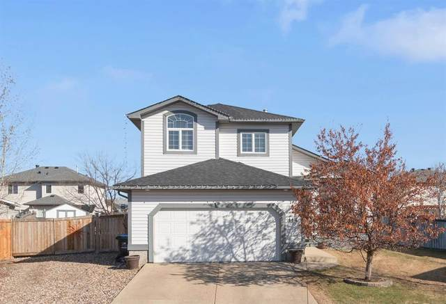 114 Lougheed Bay, Fort Mcmurray, AB T9K 2M3 (#A1103447) :: Western Elite Real Estate Group