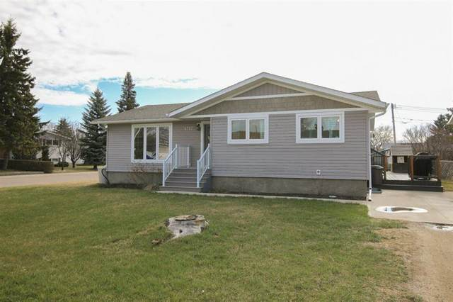 4717 58 Street, Lacombe, AB T4L 1M6 (#A1103476) :: Canmore & Banff