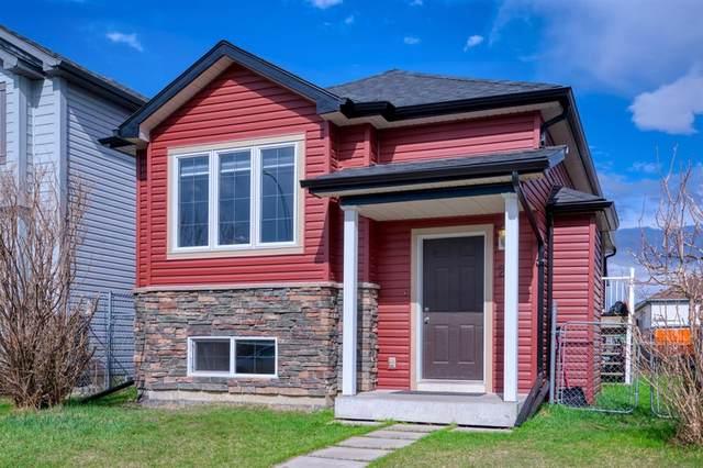26 Saddlemont Way NE, Calgary, AB T3J 4V2 (#A1103479) :: Western Elite Real Estate Group