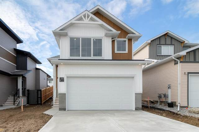 1350 Pacific Circle W, Lethbridge, AB T1J 5V3 (#A1103501) :: Redline Real Estate Group Inc
