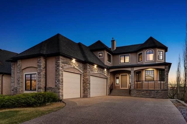 477 Rainbow Falls Way, Chestermere, AB T1X 1S5 (#A1103511) :: Redline Real Estate Group Inc