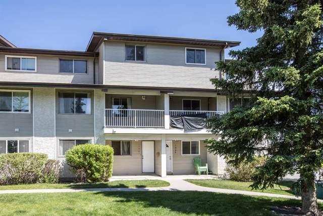 200 Brookpark Drive SW #1227, Calgary, AB T2W 3E5 (#A1103519) :: Calgary Homefinders