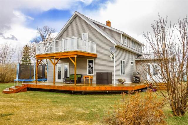 740075 Rge Rd 42, Rural Grande Prairie No. 1, County of, AB T8X 4C8 (#A1103528) :: Redline Real Estate Group Inc