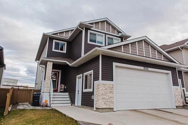 15041 104A Street, Rural Grande Prairie No. 1, County of, AB T8X 0M9 (#A1103585) :: Canmore & Banff