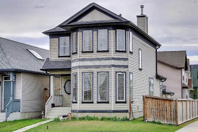 378 Prestwick Circle SE, Calgary, AB T2Z 4P5 (#A1103609) :: Calgary Homefinders