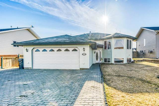 10009 105 Street, Sexsmith, AB T0H 0C3 (#A1103619) :: Canmore & Banff