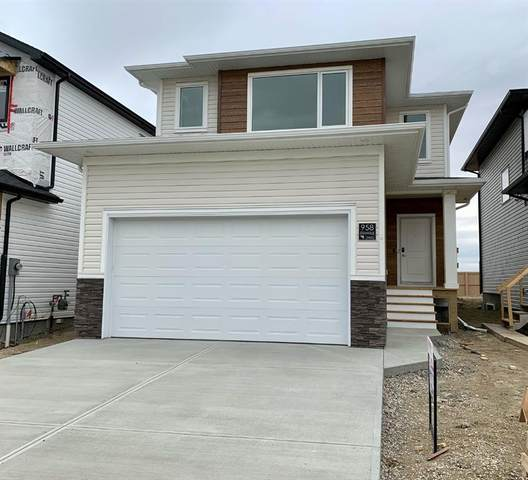 958 Miners Boulevard W, Lethbridge, AB T1J 5T8 (#A1103648) :: Redline Real Estate Group Inc