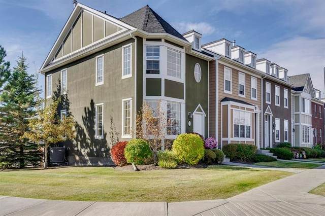 328 Rainbow Falls Drive, Chestermere, AB T1X 0E4 (#A1103652) :: Redline Real Estate Group Inc