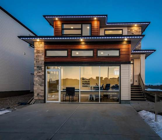 1473 Coalbanks Boulevard W, Lethbridge, AB T1J 5L5 (#A1103656) :: Redline Real Estate Group Inc
