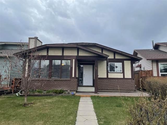15 Sunmount Road SE, Calgary, AB T2X 2N1 (#A1103661) :: Western Elite Real Estate Group