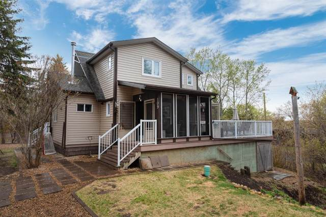 109 Red Wing Crescent, Tillicum Beach, AB T4V 2M9 (#A1103668) :: Redline Real Estate Group Inc