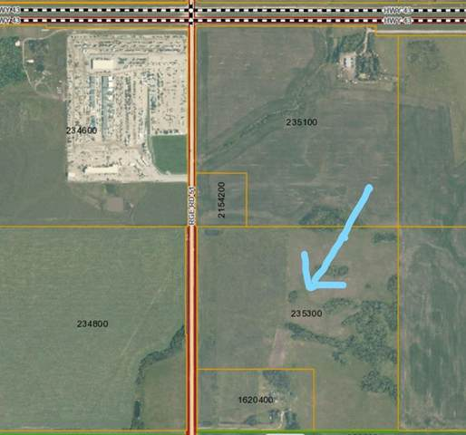 721001 TWP 51 Road, Rural Grande Prairie No. 1, County of, AB T0H 0W0 (#A1103678) :: Canmore & Banff
