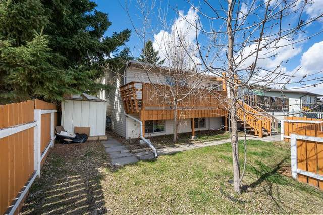 705 23 Street #3, Didsbury, AB T0M 0W0 (#A1103684) :: Redline Real Estate Group Inc