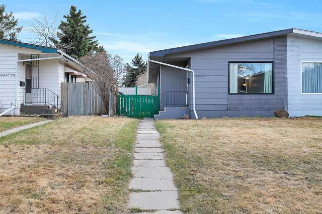 6025 59 Street, Red Deer, AB T4N 5L1 (#A1103689) :: Redline Real Estate Group Inc