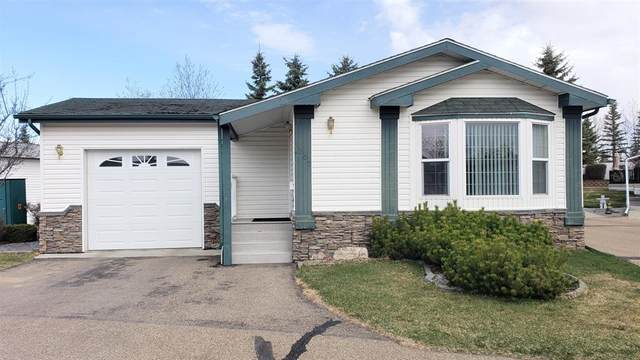 2207 Danielle Drive, Red Deer, AB T4R 2Z8 (#A1103700) :: Calgary Homefinders