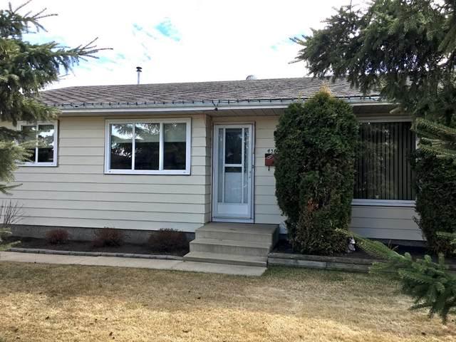 4309 73 Street, Camrose, AB T4V 3T9 (#A1103707) :: Calgary Homefinders