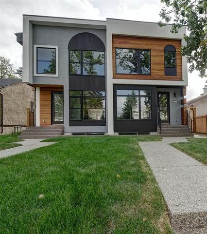 2638 30 Street SW, Calgary, AB T3E 2M2 (#A1103709) :: Calgary Homefinders